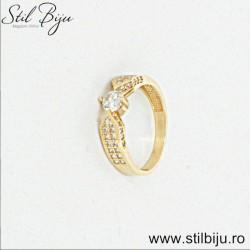 Inel logodna 2,44g SBIL2022