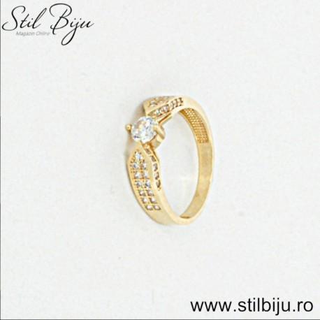Inel logodna 2,90g SBIL2022