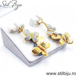 Cercei aur 7,00g SBCF2025