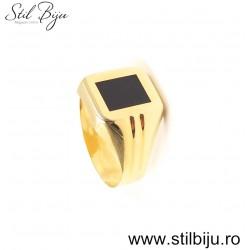 Inel aur barbati 3,66g SBIB2010