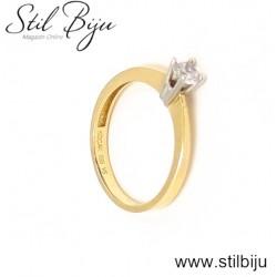 Inel logodna 1,92g SBIL2032