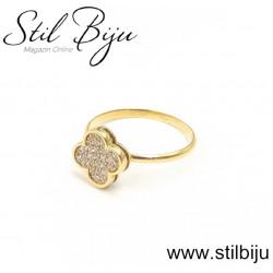 Inel aur femei 1,96g SBIB2031