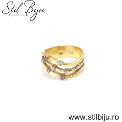 Inel aur femei 4,50g SBIF2056