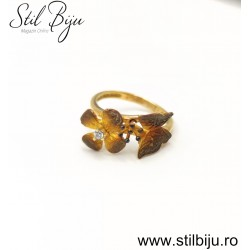 Inel aur femei 3,37g SBIF2063