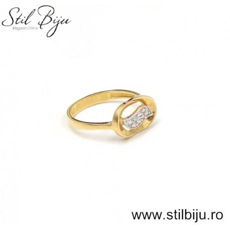 Inel aur femei 2,56g SBIF2089