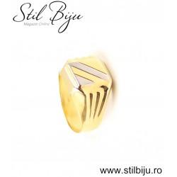Inel aur bărbaţi  2,85g SBIB2006