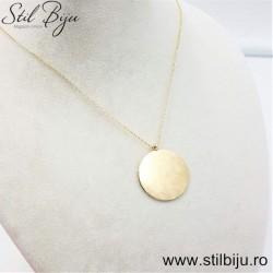 Lanţ  aur  2,36g SBL2012