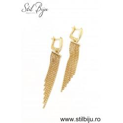 Cercei aur 4,43g SBCF2078