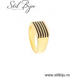 Inel aur bărbaţi  6,47g SBIB2008