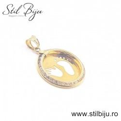 Pandantiv aur 1,87g SBP2014