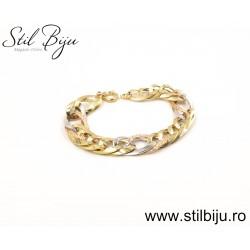 Bratara aur 12,79g SBB2070