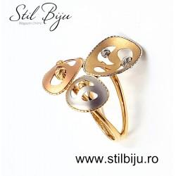 Inel aur femei 3,59g SBIF2023
