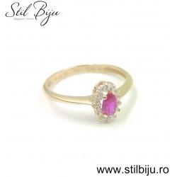 Inel logodna 1,70g SBIL2010