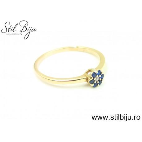 Inel logodna 1,44g SBIL2024