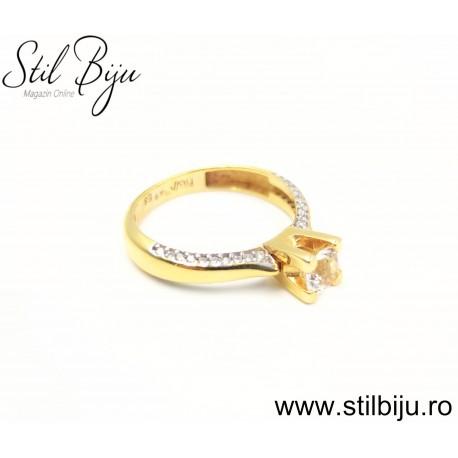 Inel logodna 2,81g SBIL2029