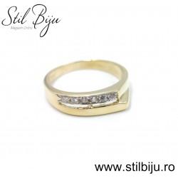 Inel aur femei 2,70g SBIF2040