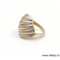 Inel aur femei 6,06g SBIF2053