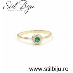 Inel logodna 1,37g SBIL2028