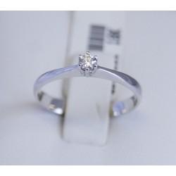 Inel cu diamant 2.23g