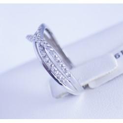 Inel cu diamant 2.66g