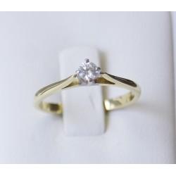 Inel cu diamant 2,64g LRY166