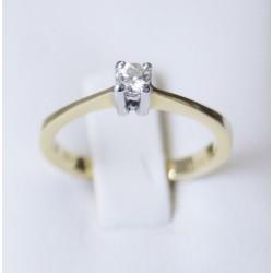 Inel cu diamant 3,09g LRY184